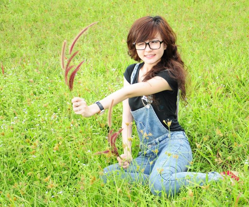 Ngỡ ngàng vẻ đẹp top 20 của Nữ sinh Việt Nam 6
