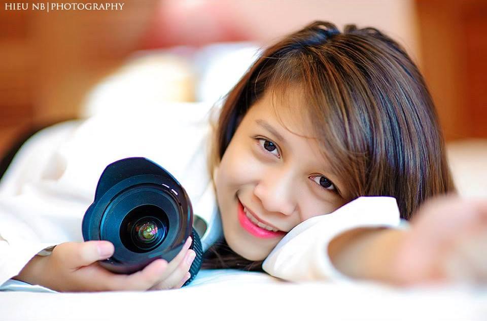 Ngỡ ngàng vẻ đẹp top 20 của Nữ sinh Việt Nam 18
