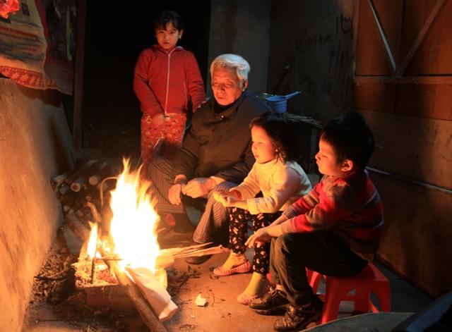 Những bức ảnh đẹp của gia đình Việt hướng về biển đảo Tổ quốc 4