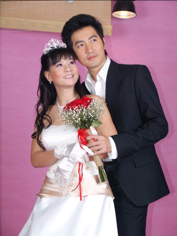 Nguyễn Phi Hùng bí mật kết hôn với Cát Phượng? 1