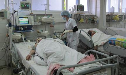 Phê duyệt Đề án bệnh viện vệ tinh: Giải quyết 5 chuyên khoa quá tải 1