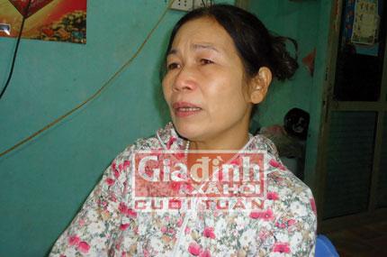 """""""Kỳ án hiếp dâm"""" ở quận Hà Đông: Tình cảnh éo le của người duy nhất đang trả án 2"""