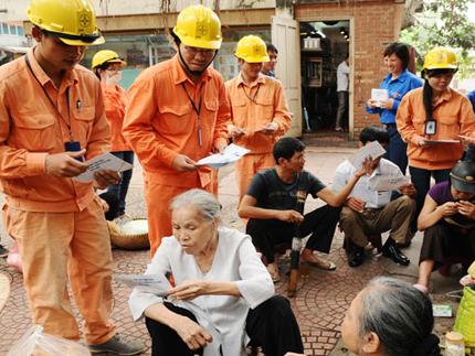 Bắc Ninh đã tiết kiệm được 650 triệu đồng từ tiền điện 1