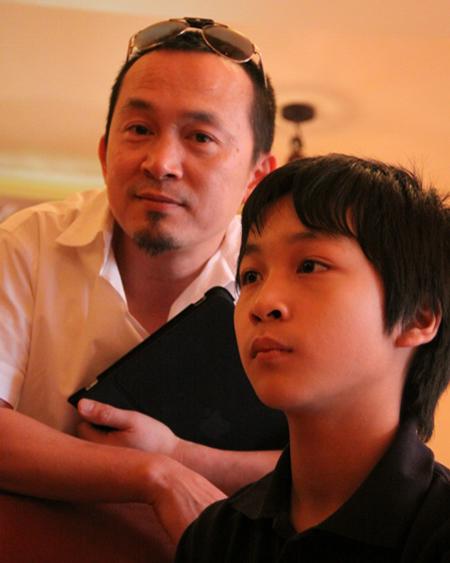 Quốc Trung: Gà trống nuôi con, không mong tái hợp 2