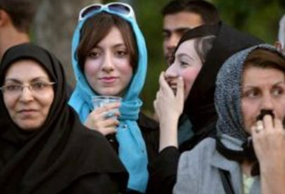 Luật Dân số của Cộng hòa Hồi giáo Iran (1) 1