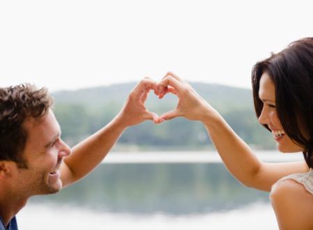 Vợ tốt và chồng tốt 1