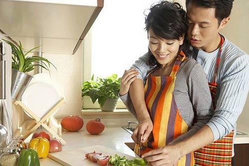 10 điều nam giới muốn vợ hiểu 1