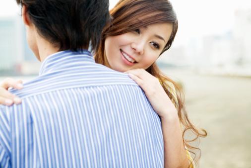 Lấy chồng như thế nào là sướng? 1