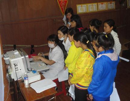 TP Buôn Ma Thuột: Công tác Dân số-KHHGĐ 9 tháng đầu năm đạt nhiều kết quả tốt 1