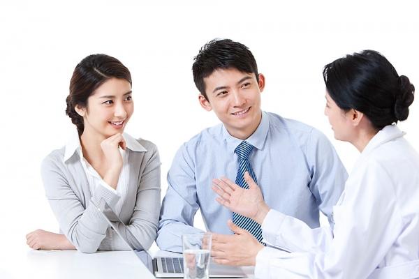 Đến đâu để được tư vấn về sức khỏe tiền hôn nhân? 1