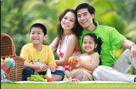 Lần đầu tiên Việt Nam có Ngày Quốc tế Hạnh phúc 1