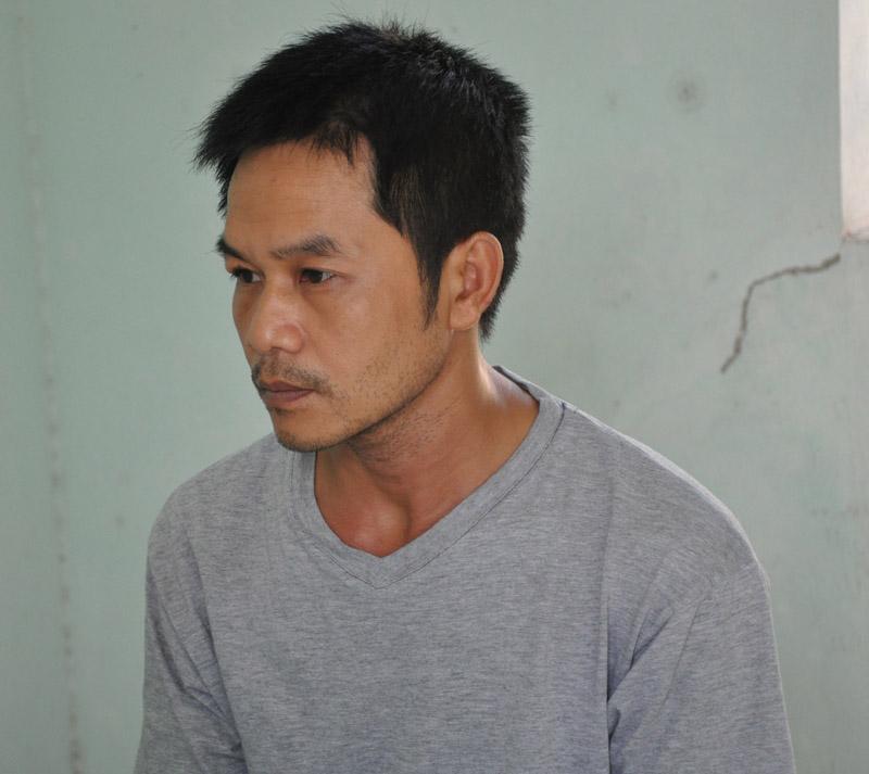 Vụ tưới xăng đốt thiếu nữ ở Đà Nẵng: Hung thủ hát hay như ca sỹ 1
