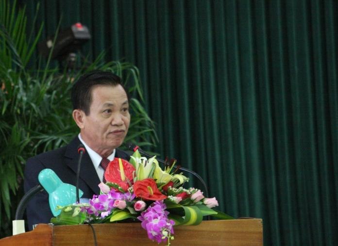 Đà Nẵng bầu người thay ông Nguyễn Bá Thanh 5