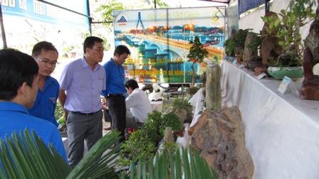 Đà Nẵng tổ chức triển lãm đa dạng sinh học 1