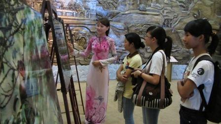 Đà Nẵng tổ chức triển lãm đa dạng sinh học 5