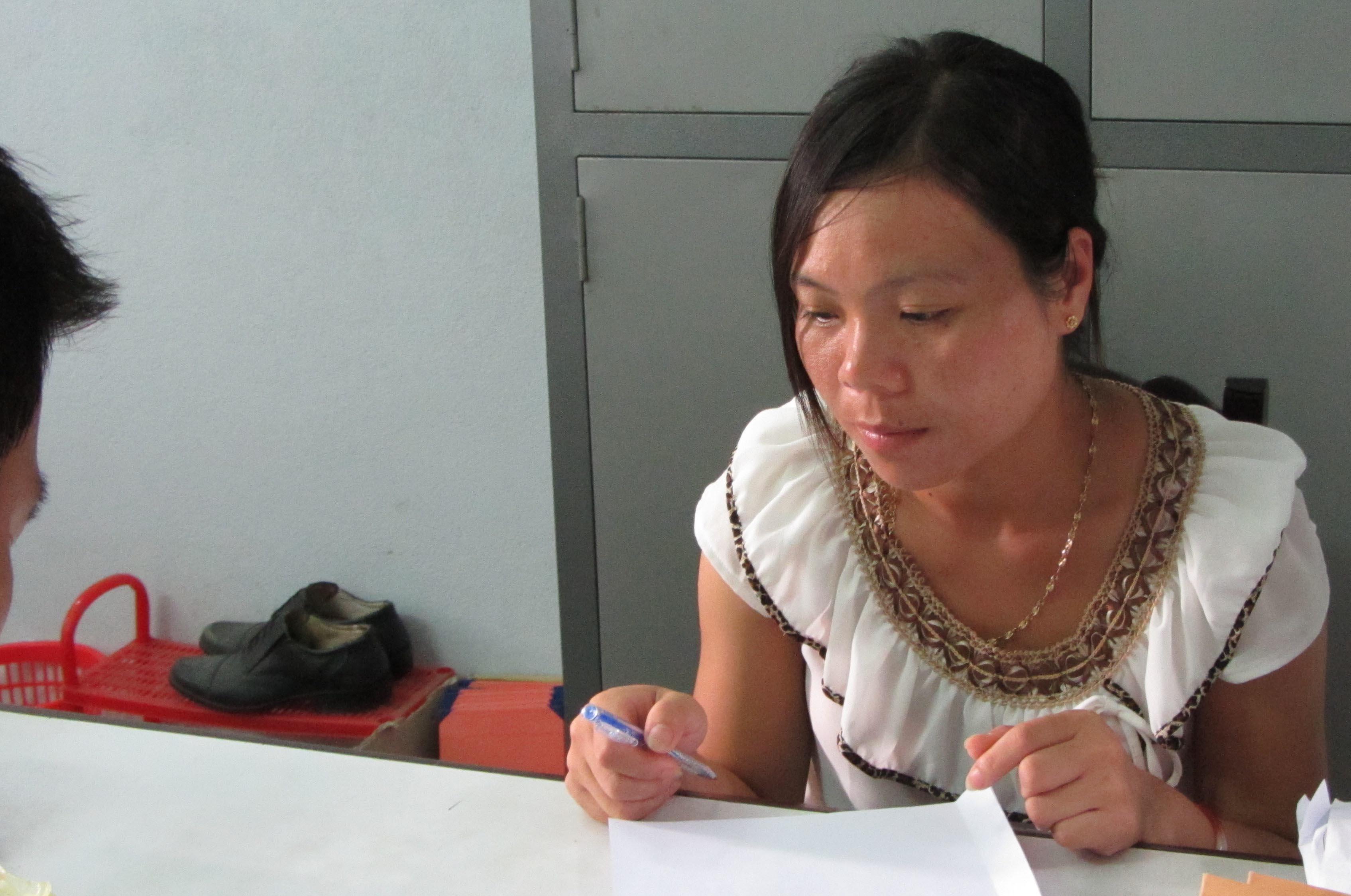 """Phá đường dây """"ép"""" gái Việt qua Trung Quốc lấy chồng 2"""