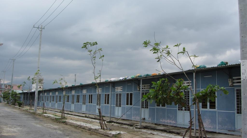 Hơn 65.000 người dân Đà Nẵng đã đi tránh siêu bão Haiyan 10