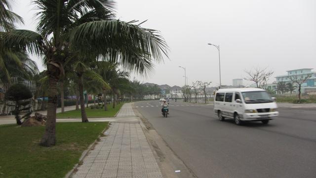 Đà Nẵng gắn bảng tên đường Đại tướng Võ Nguyên Giáp 3