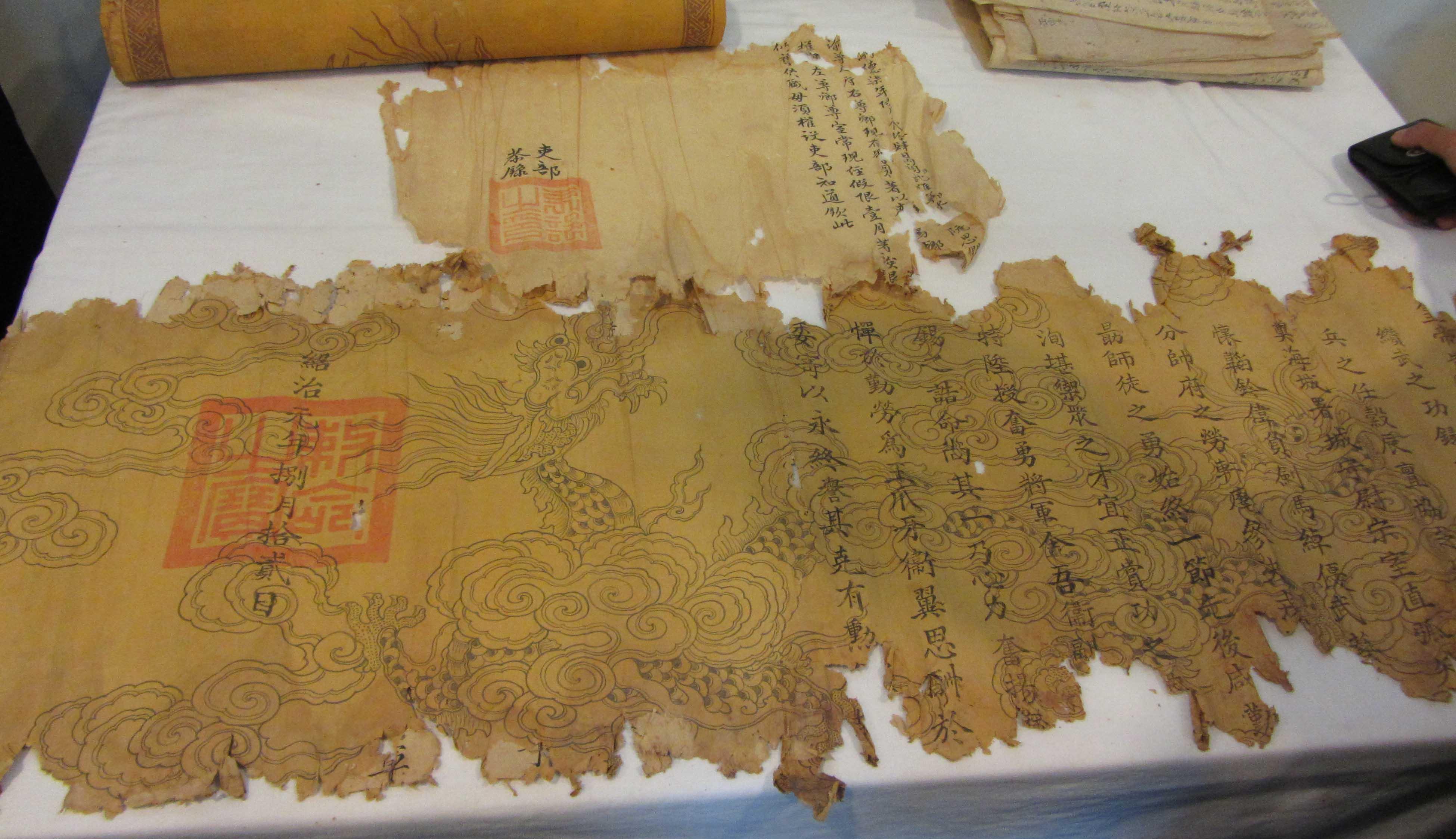 Hiến tặng nhiều hiện vật quý cho Bảo tàng Đà Nẵng 3