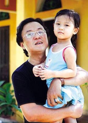 Tại sao bố thường yêu con gái hơn? 1