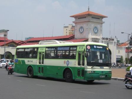 """TPHCM: Xe buýt """"ngốn"""" hơn 1.000 tỷ ngân sách mỗi năm 1"""