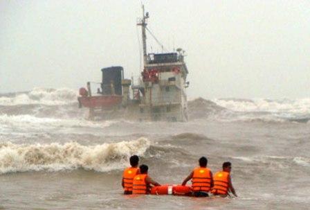 TP HCM: Đề nghị cắm biển cảnh báo các vị trí nguy hiểm trên biển 1