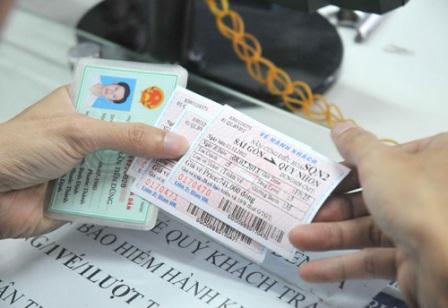 Ga Sài Gòn bắt đầu nhận đăng ký mua vé tàu tập thể Tết Giáp Ngọ 2014 1