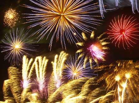 TP HCM: Nhiều chương trình lễ hội chào đón năm mới 1