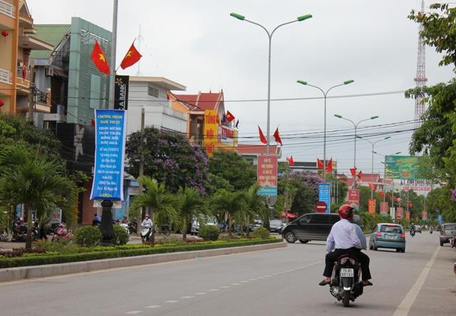 Quảng Bình khởi động mùa du lịch 1