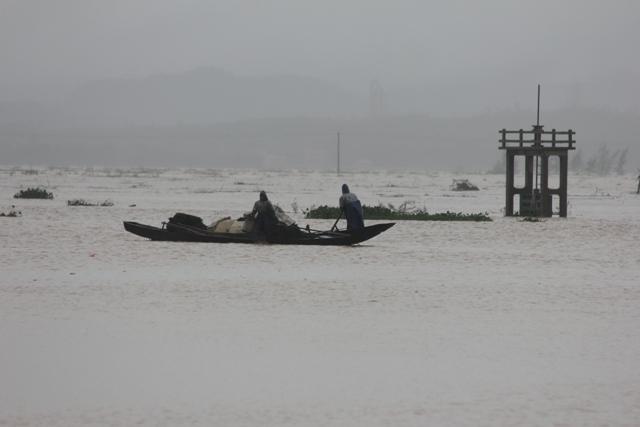 Mưu sinh trong mưa lũ: Những cái chết được báo trước 1