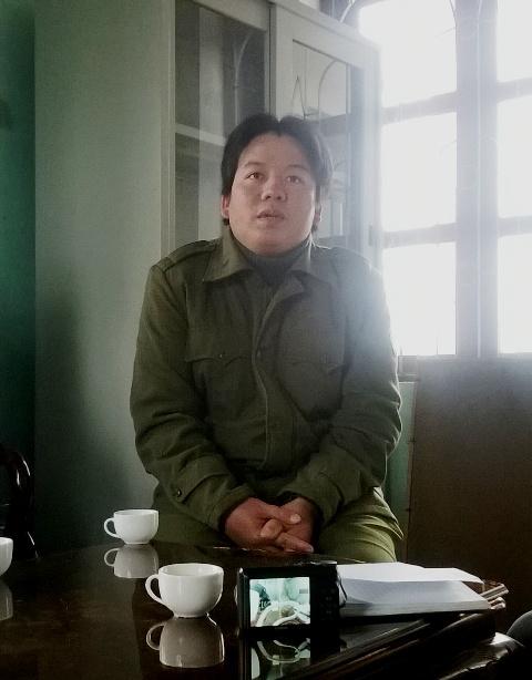 Quảng Bình: Dân tố CA xã đánh người tụ máu não 2