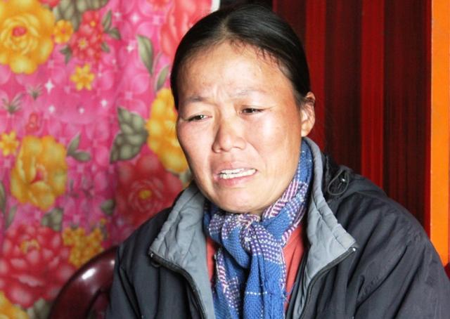 Quảng Bình: Dân tố CA xã đánh người tụ máu não 1