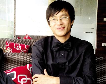 Tiết lộ về cát-sê cao nhất của Quán quân Vietnam Got Talent 2012 1