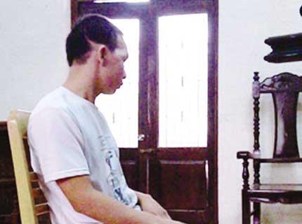 """""""Một thanh niên tâm thần bị Công an bắt trái luật"""": Không nhớ nổi họ tên vẫn bị 3 năm tù 1"""