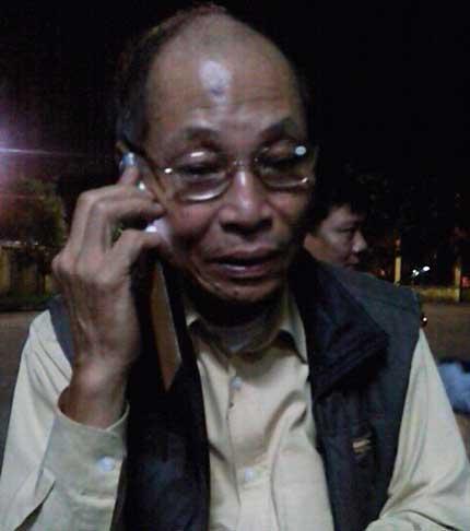 Người thoát chết kể về vụ lật xe kinh hoàng ở Lào Cai  1
