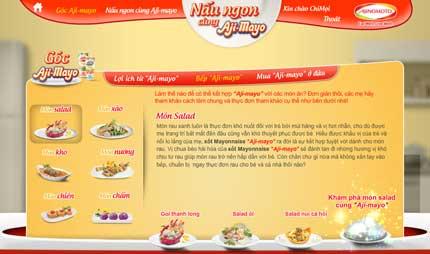 """Ai là người chiến thắng cuối cùng của """"Nấu ngon cùng Aji-Mayo""""? 1"""