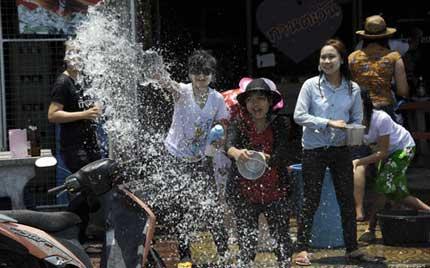 """Thái Lan sắp thành """"người già"""" ở Đông Nam Á 1"""