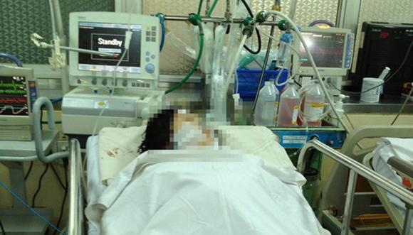 Dư luận tuần qua: Kinh hoàng vụ thai phụ bị chém vào bụng, rơi con ra ngoài 1