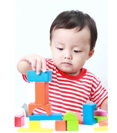 Thời kỳ vàng cho trẻ phát triển nhận thức 1