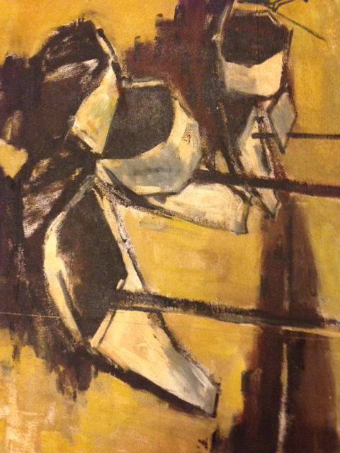 """Triển lãm tranh """"Nối hai thế kỷ"""" 4"""