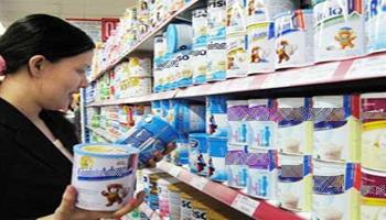 Sữa lại đòi tăng thêm 10% sau hai lần tăng giá 1