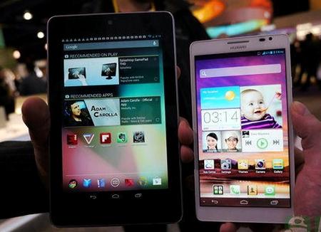 Loạt smartphone 6-inch sắp ra thị trường 1