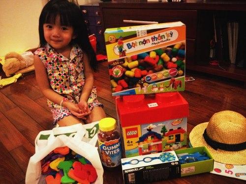 Sốt dịch vụ cho thuê đồ chơi trẻ em 2