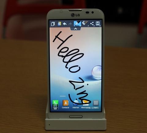 Những smartphone đình đám về Việt Nam trong tháng 6 3