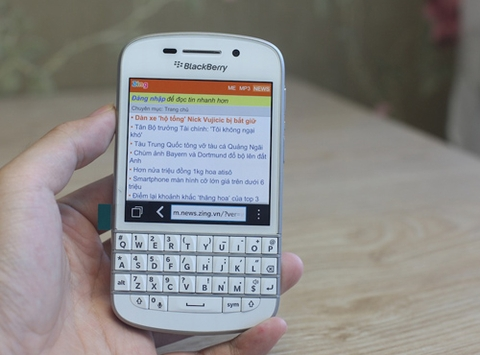 Những smartphone đình đám về Việt Nam trong tháng 6 4