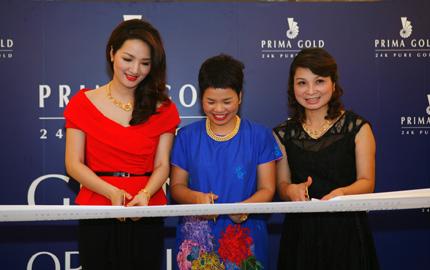 Cửa hàng Flagship thứ 2 của Prima Gold tại Hà Nội 3