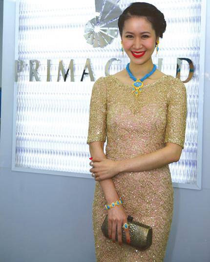 Cửa hàng Flagship thứ 2 của Prima Gold tại Hà Nội 4