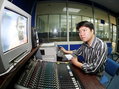 Những BTV điển trai được khán giả thuộc mặt, nhớ tên của VTV 6