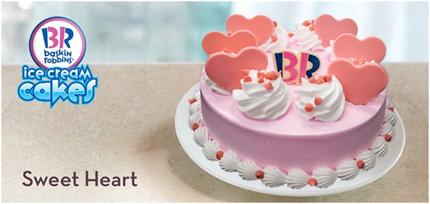 Bánh Kem Lạnh Baskin – Robbins: Cho ngày đặc biệt thêm vui!!! 4