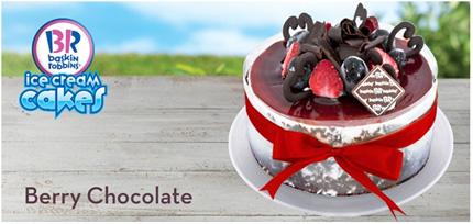 Bánh Kem Lạnh Baskin – Robbins: Cho ngày đặc biệt thêm vui!!! 5